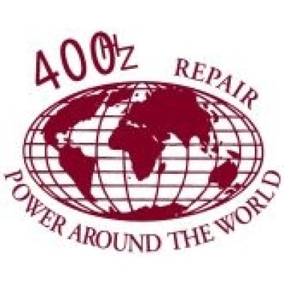 400HZ Equipment Repair - GSE Equipment Repair - 280VDC - 28VDC